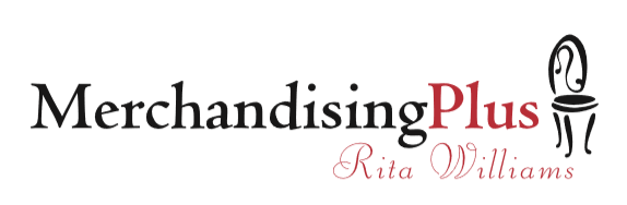 Rita Williams Merchandising Plus